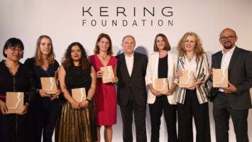 kering fondation