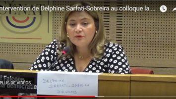 delphine sarfati